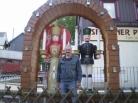 800 Jahre Burghardtdorf