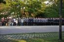 Gelöbnis der Bundeswehr in Offingen